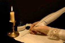 Nυχτερινό γράμμα